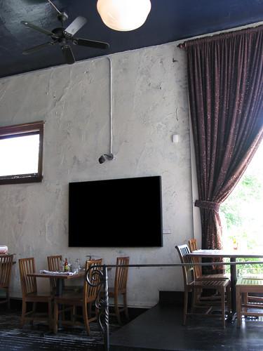 Kingfish Cafe New Restaurant