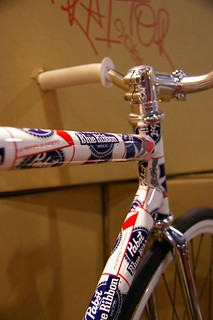 Pabst Track Bike | by Dapper Lad Cycles
