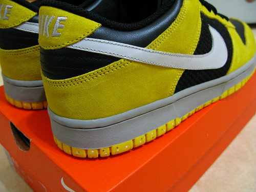 Nike Dunk Low Golf Shoes