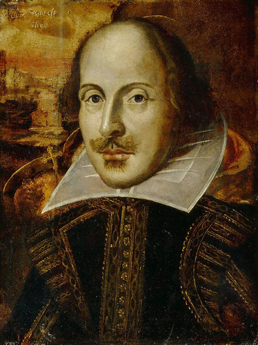 William Shakespeare, playwright | by Huntington Theatre Company