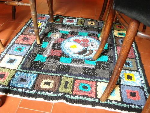 Rag Rug | by Kollage Kid
