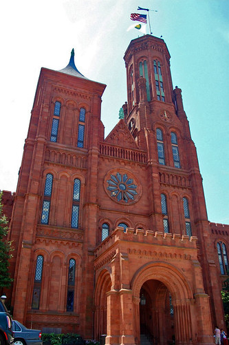 Smithsonian Institution | by Daadi