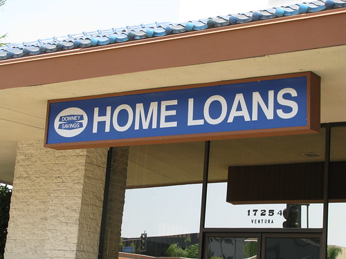 Downey home loans home of the option arm for C home loans