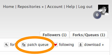 Adding a Patch Queue in Bitbucket | by Ches Martin