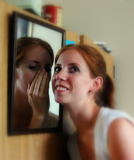 (40/365) Talking to myself... | by Leeni!
