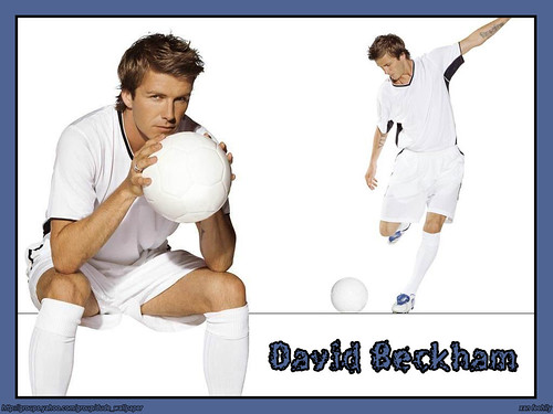 david_beckham_2 | by amna.salam