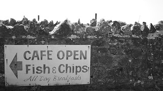 Fish & Chips | by huw1000