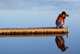 The Photographer | by ♥ Spice (^_^)