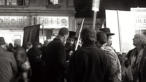 Jews Against Zionism | by iMuslim