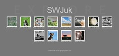 Explore - Jul - Sept '09 | by SWJuk
