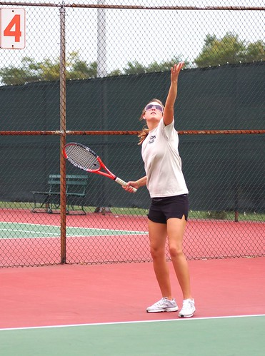 Womens Tennis 024 | by University of Northwestern Ohio (UNOH)