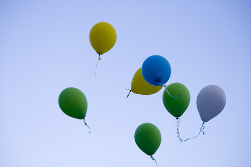 Balloons | by Shawn Toohey