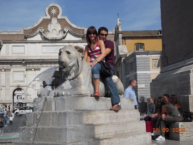 623 - Piazza del Popolo
