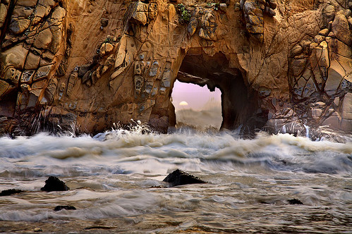 Big Sur - Portal of the Sun | by PatrickSmithPhotography