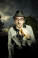 365:2:68 .. 'Ave A Banana | by fwumpbungle (broomephoto)