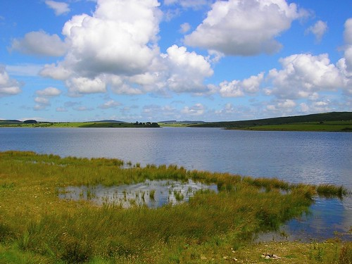 COLLIFORD RESERVOIR | by Markles55