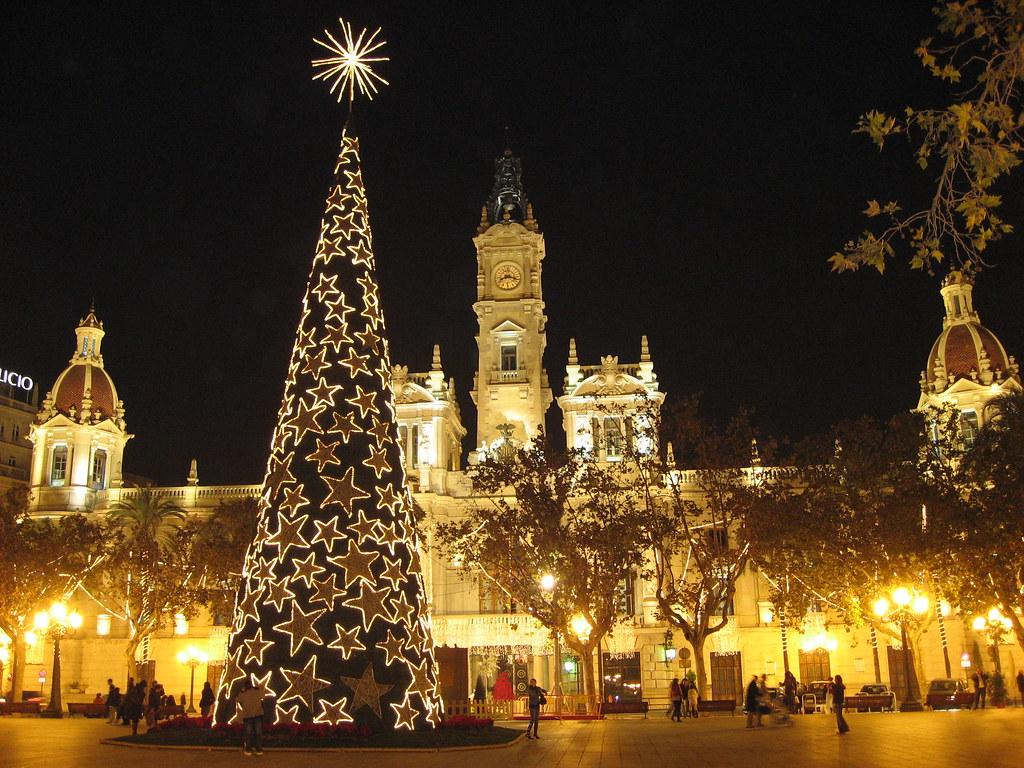 Resultado de imagen de navidad españa