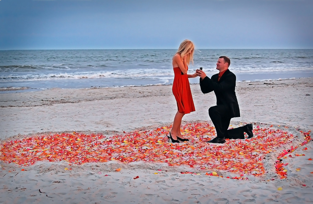 Image result for A proposal