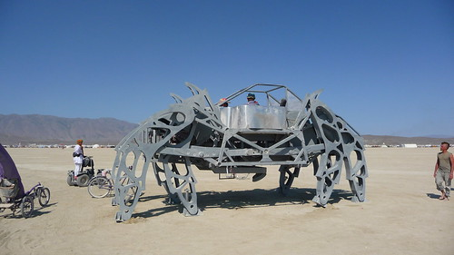 Burning Man 2008 | by kristin 821