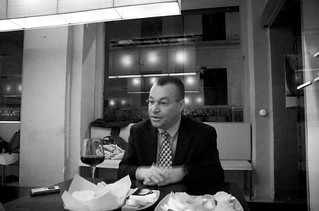 Stephen elop meets the bloggers | by luca.sartoni