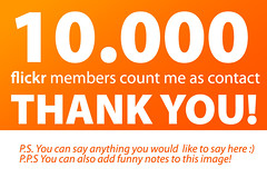 Yep! 10000 contacts. | by ˙Cаvin 〄