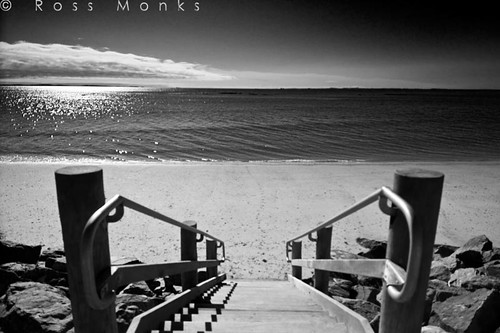 Woody Point Stairs | by Ross_M