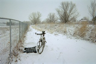 My old commute route | by Richard Masoner / Cyclelicious