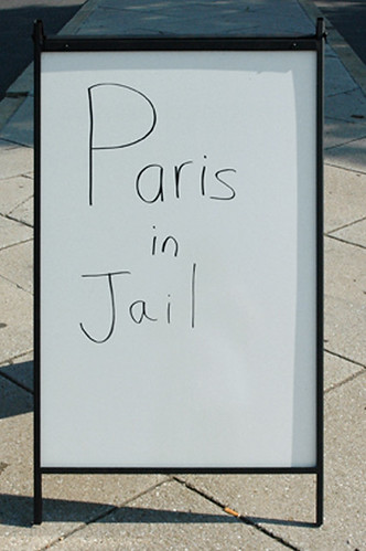 paris in jail | by Zoe Strauss