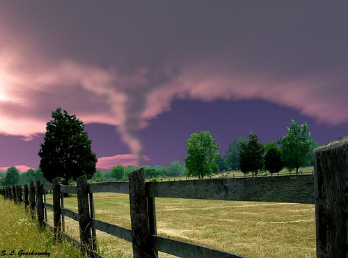 """Twister"" 
