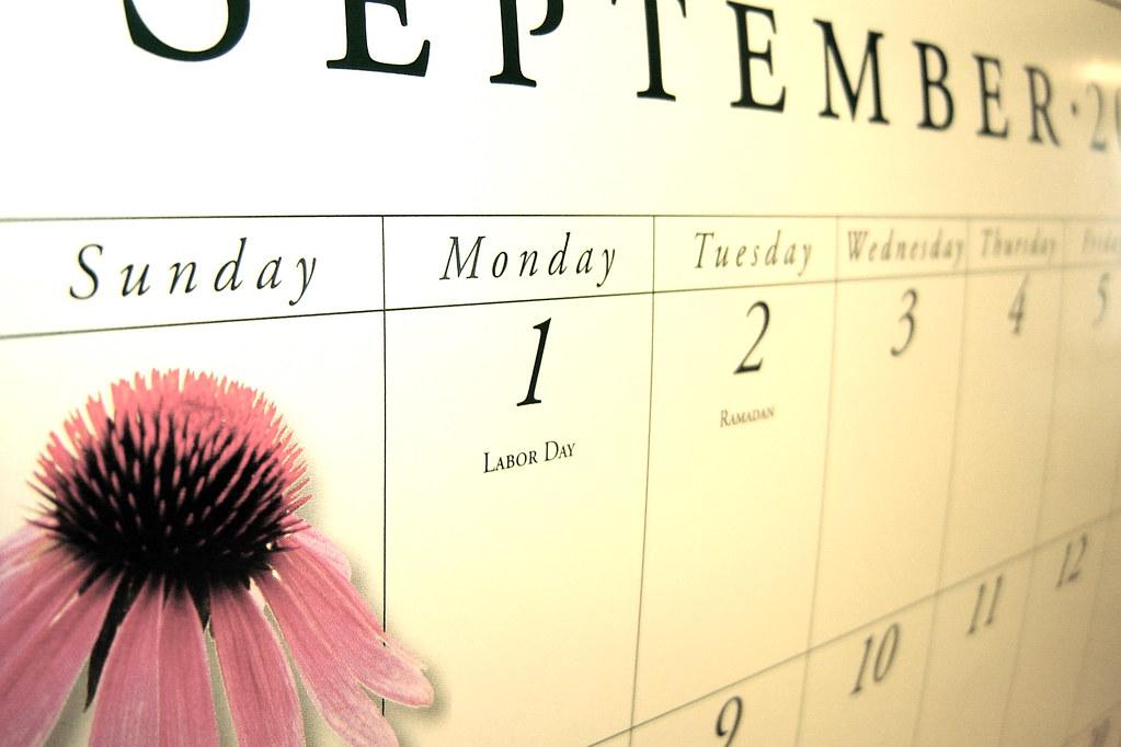 calendar tomorrow and tomorrow and tomorrow creeps in flickr
