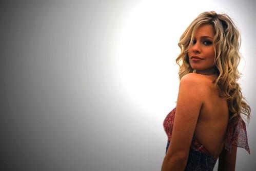 Jennifer peterson hind bikini