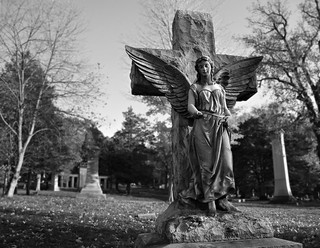 Oakwood Cemetery - Troy, NY - 01 | by sebastien.barre