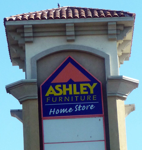 Ashley Furniture Warehouse Locations: Ashley Furniture Home Store Sign
