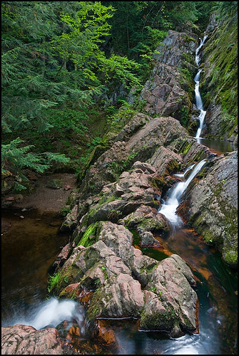 Morgan falls morgan falls is one of the prettiest for Morgan falls