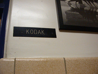 Kodak room | by carljohnson
