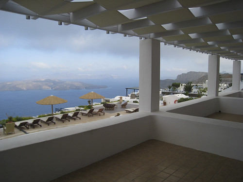 Santorini Hotel  Stelle Sul Mare