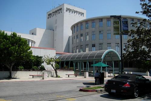 Valley Presbyterian Hospital Emergency Room