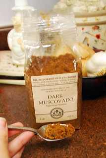 Dark muscovado sugar | by Lisa Brewster