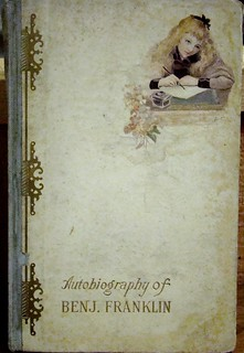 Autobiography of Benjamin Franklin | by one2c900d