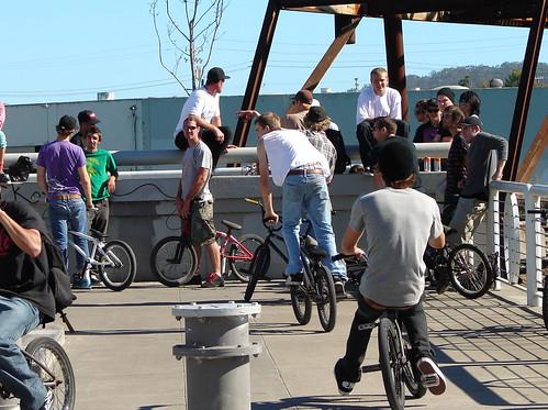BMX San Francisco