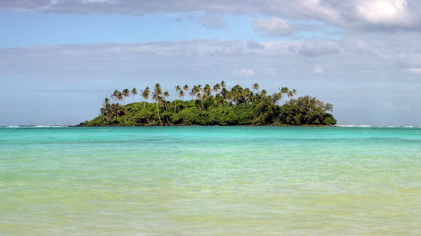 Cook Islands Offer Something New And Unexplored