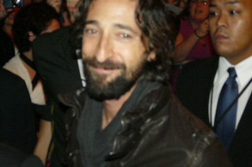Image Result For Adrien Brody New