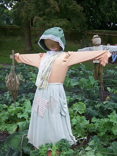Mrs Scarecrow | by Moi of Ra