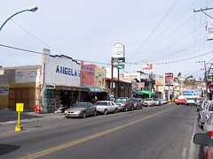 Downtown Nogales, Sonora, Mexico | by J. Stephen Conn