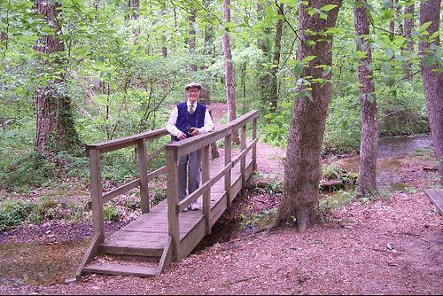 Hiking at red clay state park in addition to the historic flickr hiking at red clay state park by j stephen conn publicscrutiny Image collections