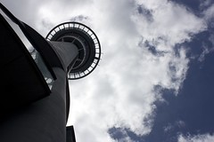 SkyTower Auckland | by *Esther