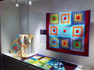 PMQG & Quilts for Quake Survivors | by Creative Mompdx