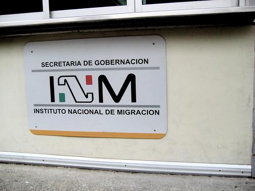 Secretaria de gobernacion instituto nacional de migracion for Ministerio de gobernacion