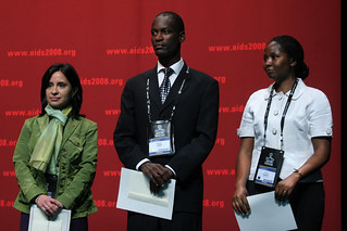 ANRS_AIS Awards | by International AIDS Society