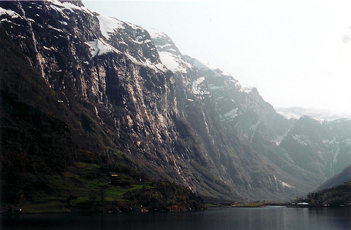 Norwegian Fjord | by ClatieK
